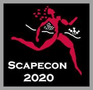 Scapecon 2020 logo